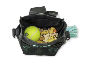 Dog Training Treat Bag - now a little BIGGER!