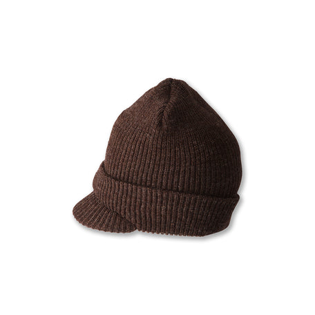 The Coldfront Guide Cap