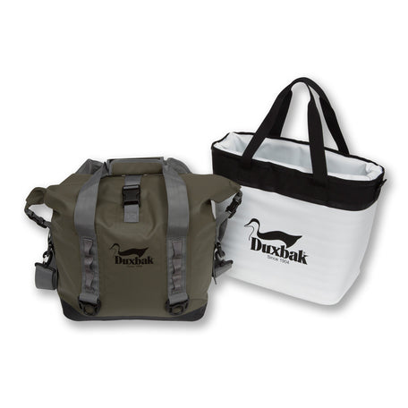 The Cooler-Utility Bag