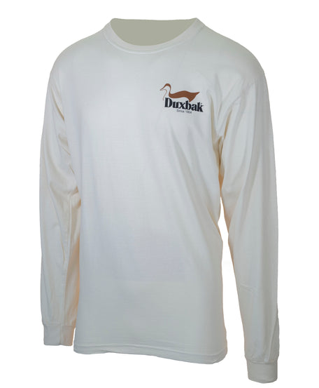 Long-Sleeve Mallard T-Shirt