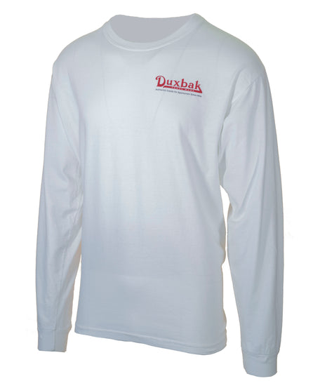 Long-Sleeve Vintage Logo T-Shirt