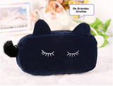 Trousse Fantaisie Chat