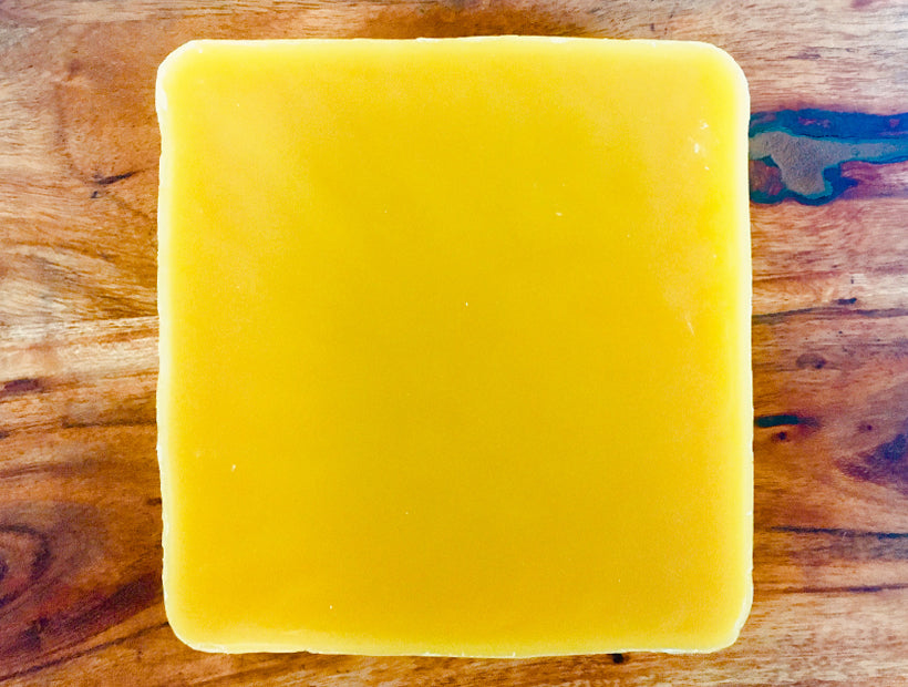 500g Pure New Zealand Beeswax - BUY 2 or more and SAVE!