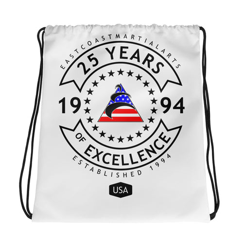 ECMA25 Drawstring Bag