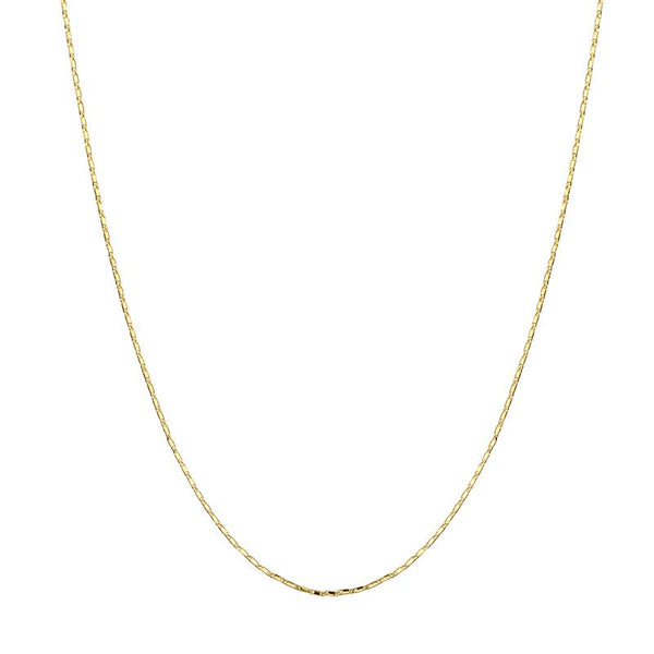 SHOP - Brie Leon - Mini Amar Chain - Gold