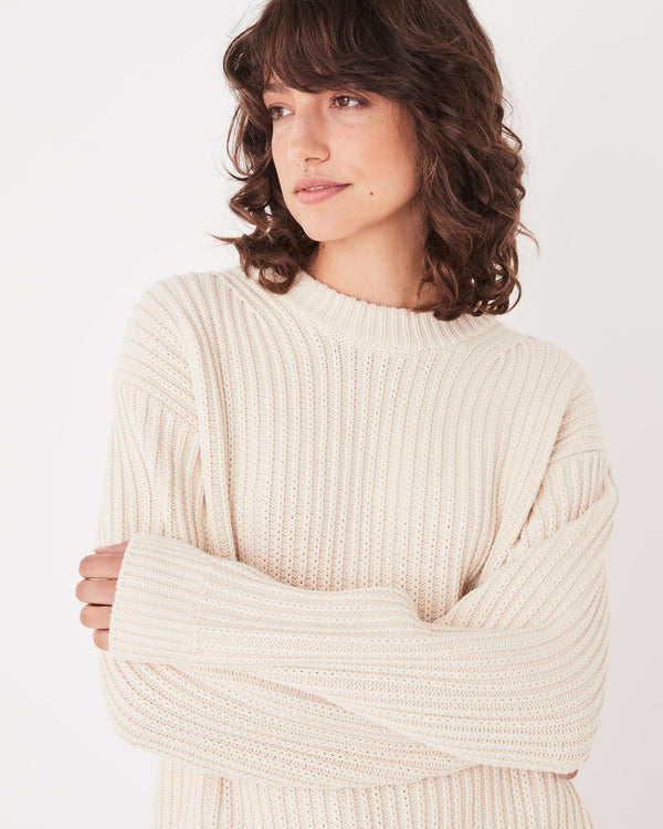 SHOP - ASSEMBLY LABEL - myla knit - natural