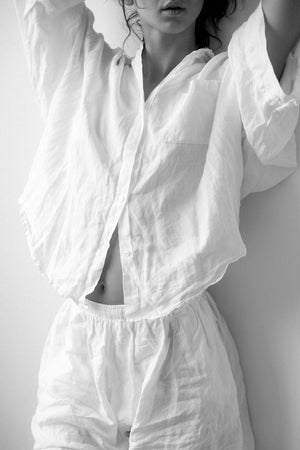 deiji - 03 loungewear - white