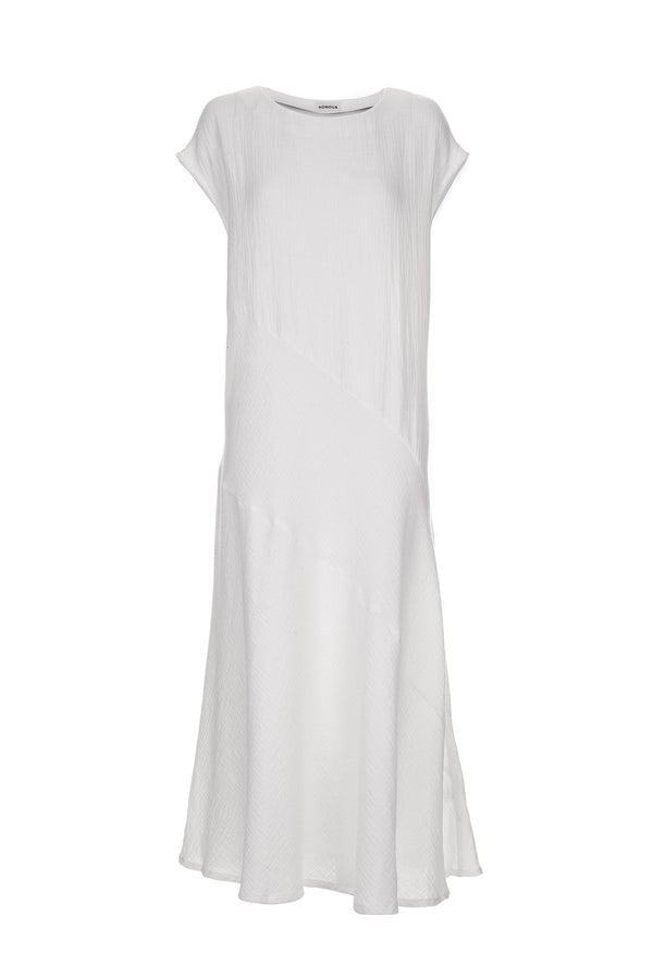 SHOP - Honour Apparel Viva Dress - White