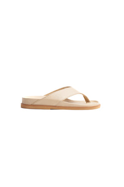 SHOP - james smith - milan slide - nude