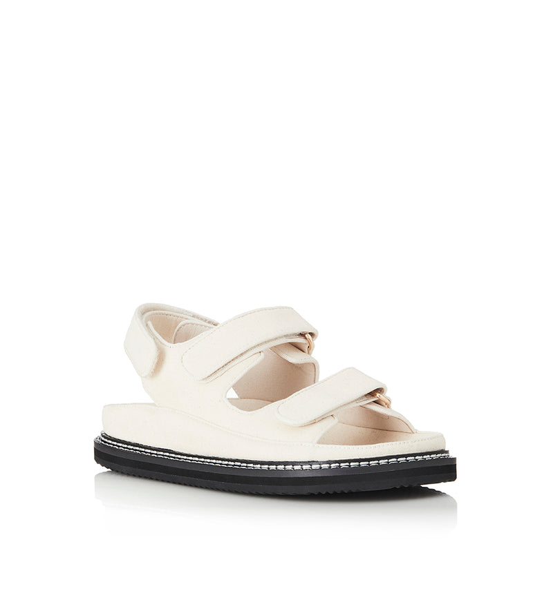 SHOP - alias mae - pascale sandal - bone