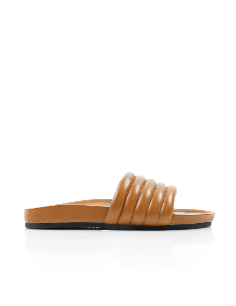 SHOP - LA TRIBE - pool slide - tan