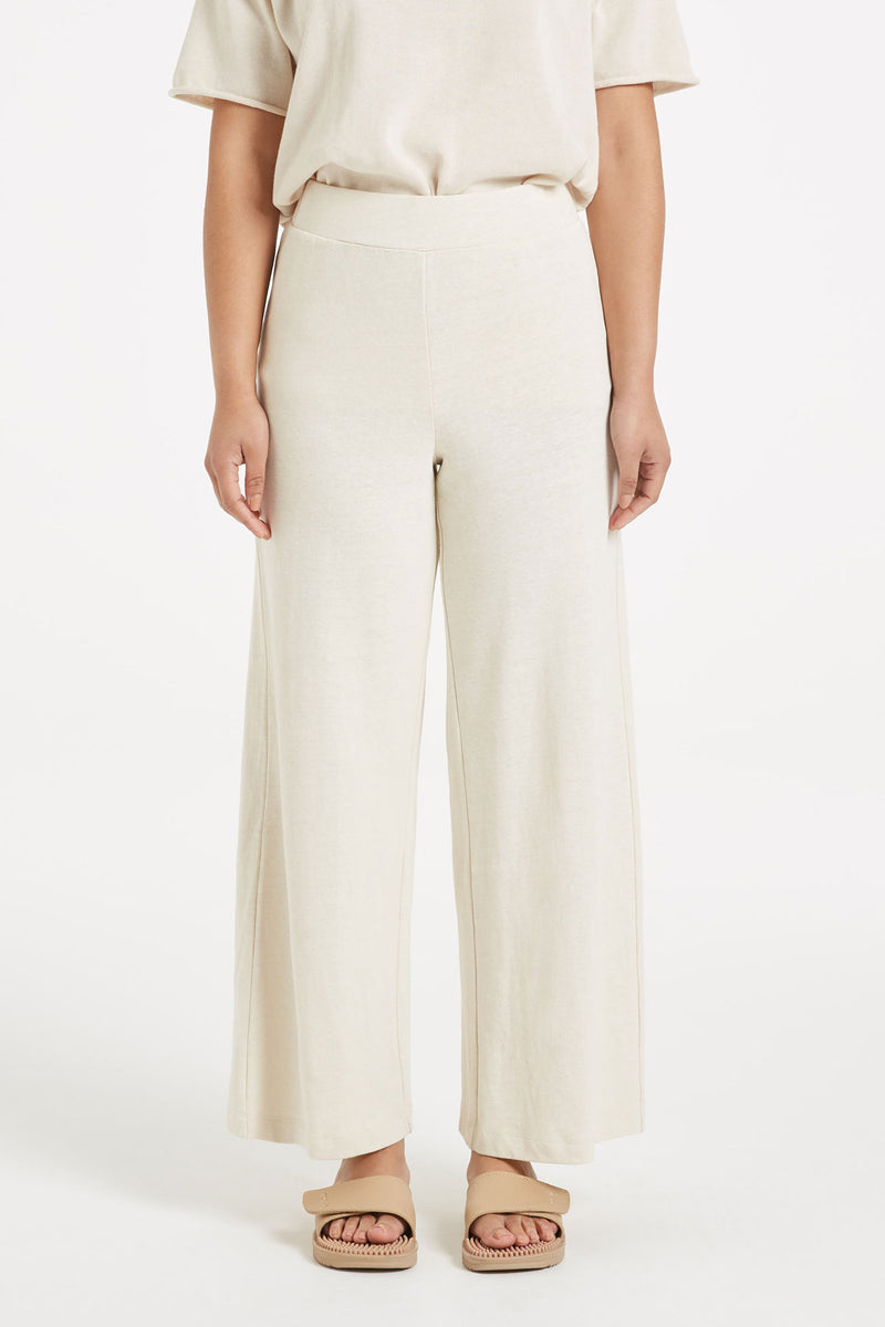 SHOP NOW - Zulu & Zephyr - Sunkissed Pant - Beige