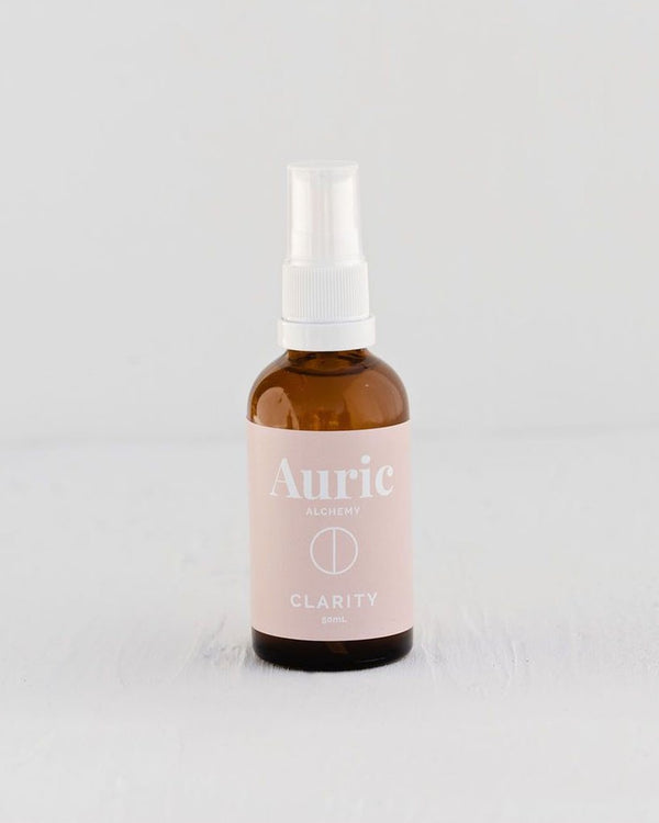 SHOP - Auric Alchemy - Clarity - 50ml