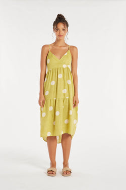 SHOP - Zulu & Zephyr - margarita dress