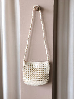 Tuscany Crochet Bag