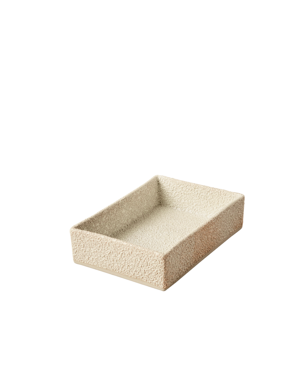 SHOP - MARLOE MARLOE - vanity display box - lava & bone