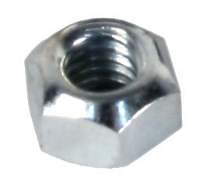 Brake Disc Nut Cone Lock 6mm Kartech - kartingexpress