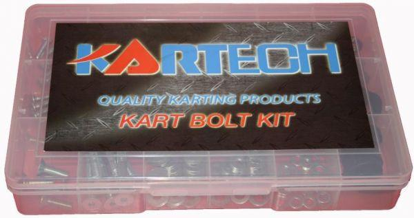 Bolt Kit - Kartech - kartingexpress