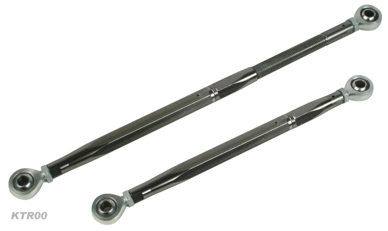 Tie Rods & Parts - Kartech - kartingexpress