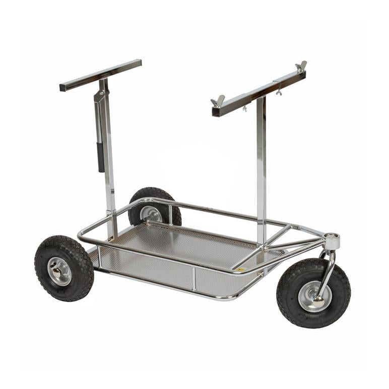 Trolley Silverstone Model - kartingexpress