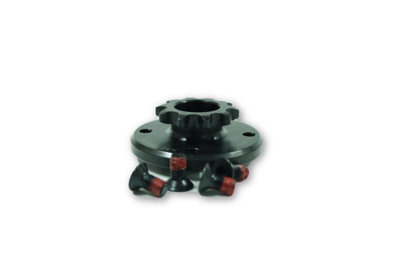 IAME KA100/X30 Front Sprocket - kartingexpress