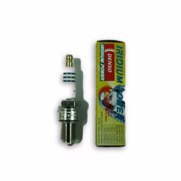 Spark Plugs - Denso IW Iridium - kartingexpress