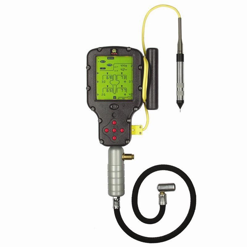 Alfano Tyrecontrol Pressure Gauges & Parts - kartingexpress