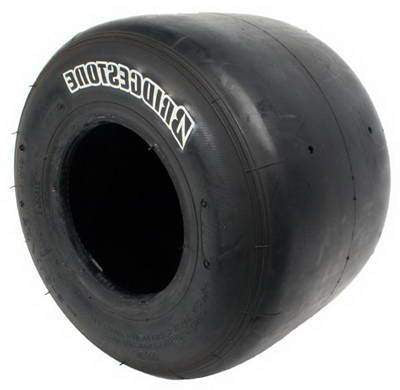 Tyres - Bridgestone YLR (Junior Slick) - kartingexpress