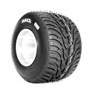 Tyres - MG White (TaG Wet) - kartingexpress