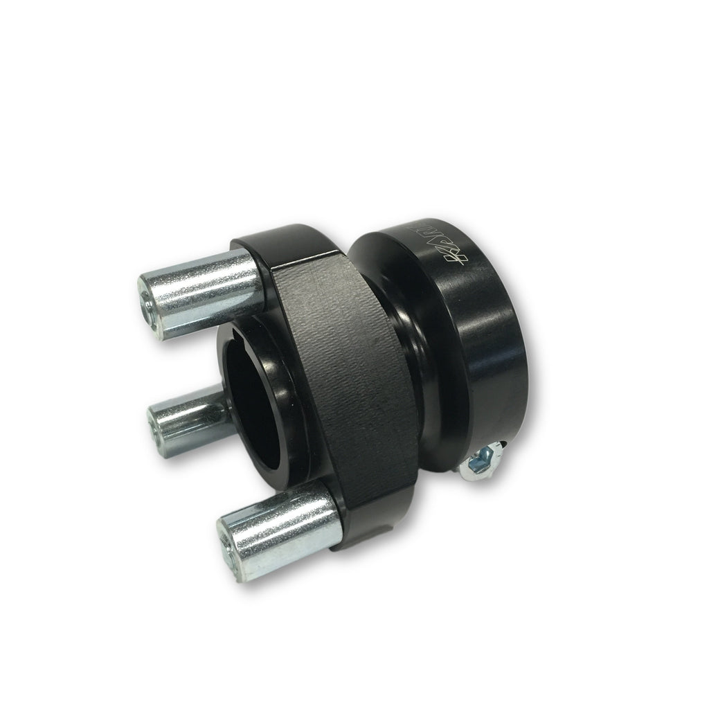 Wheel Hub Rear 30mm - Kartech - kartingexpress