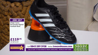 200107 - Diego Costa Personally Signed Football Boot - Treasure TV