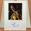 200442 - Kenneth Branagh as Gilderoy Lockhart Mounted Photo & Personal Signature