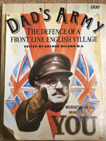 200607 -  Signed Dad's Army's Signed Book - Treasure TV