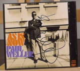 200320 - Paul Weller Photo & Personal Signed CD (complete wih actual CD) - Treasure TV