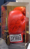 200148 - Floyd Mayweather Personally Signed Boxing Glove - Treasure TV