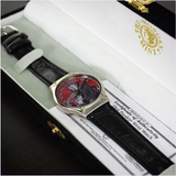 200480 - Elvis Presley Love Me Tender Collectors Watch Ltd Edition of 1000 only - Treasure TV