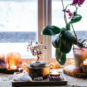 Creating a tranquil living space by optimising feng shui