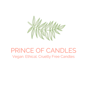 Candles in Sydney | Prince of Candles | Affordable and High Quality