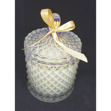 Champagne and Strawberries Soy Wax Candles - Prince of Candles
