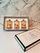 Christmas Trio Candle Pack - Prince of Candles