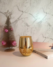 Thai Lime and Mango Renee Christmas Candle, Wood Wick Candles - Prince of Candles