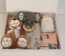 New Mum Hamper - Prince of Candles