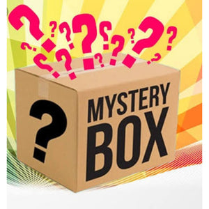 $75 Home Fragrance Mystery Box, Gift Box - Prince of Candles
