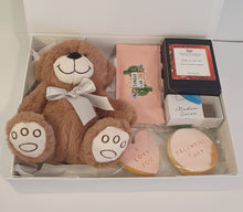 Valentines Day Hamper - Prince of Candles