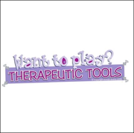 Therapeutic tools & games