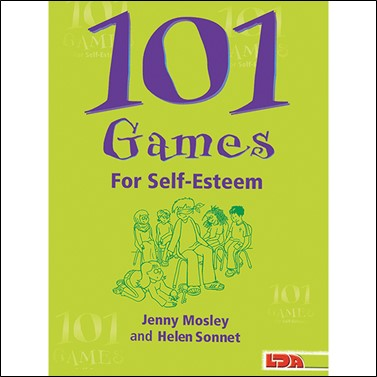 101 Games For Self-Esteem - Jenny Mosley