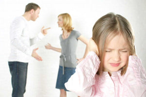 Understanding and assisting children dealing with divorce (2 hours) - Dr. Elmari Botha Verhage