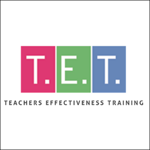 Teacher effectiveness training (TET) - Dr. Thomas Gordon