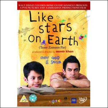 Like Stars on Earth - Taare Zameen Par