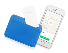 Chipolo Card Bluetooth Wallet Finder